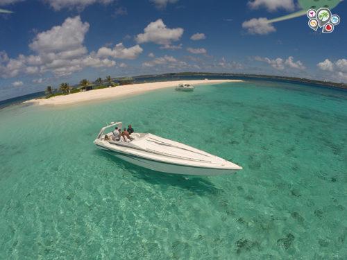 Powerboat Pascal Anguilla 10