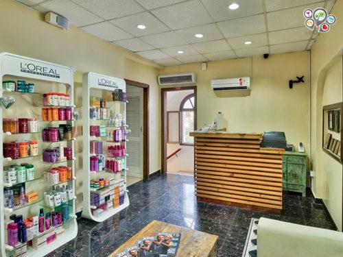Xperts Hair Salon and Spa SXM