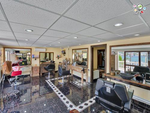 Xperts Hair Salon SXM 7