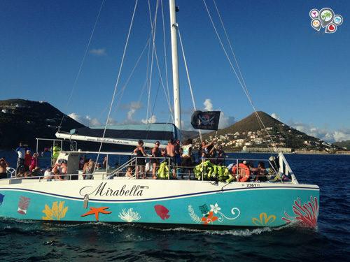Mirabella Sailing Tour