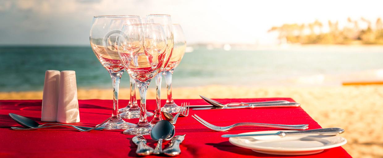 Restaurants and Dining St Maarten